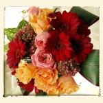 6月はジューンブライド!ウェディングブーケについて・・・ブーケの花選び
