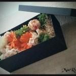 バレンタイン前日!再アップ!バラの花言葉、ギフトで贈る時には気をつけて!色によって違うんです。