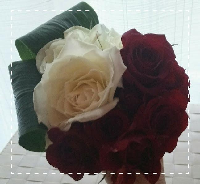 バラの花束5