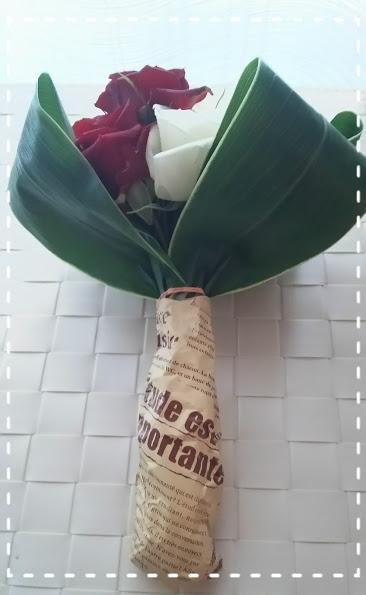 バラの花束11