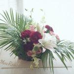 七五三にお花を贈るご予定はありませんか?