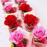 MacRosaでお花を習って出来るようになることって?