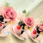 お花を習ってお小遣いになったら・・・